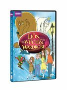 The Chronicles Of Narnia The Lion, The Witch And The Wardrobe Dvd, 2012