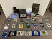 Huge Lot Of Vintage Video Games Nes N64 Ps2 Ps3 Gamecube Collection Clu Clu Land