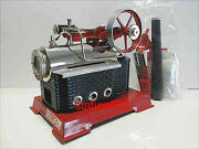 Wilesco D14 New Toy Steam Engine - New - Free Shipping