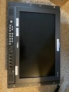 Wohler Rmt-170e-hdt 17 Hd Lcd Monitor Discontinued