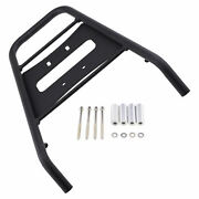 Iron Motorcycle Tail Rear Rack Carrier Board Bracket For Yamaha Wr250r 09-14
