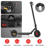 🛴electric Scooter Adultlong Range 13milesfolding Escooter Safe Urban Commuter