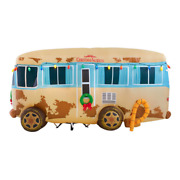4 Ft. Pre-lit Led National Lampoon's Christmas Vacation Rv With Light String Chr