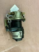 Evinrude Oil Injector And Manifold 439780 V4 Ficht Efi Outboards. Used / Tested