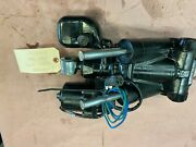 Evinrude Power Trim And Tilt 0438534 90hp - 225hp 2 Stroke 1992 - 1999 Model Out