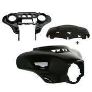 Batwing Fairing Complete Set For Harley Tri Glide Ultra 14-21