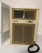 Breezaire Wkl4000 Wine Cellar Cooler Cooling System Sentry Iii 1000 Cuft
