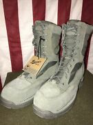 Danner Usaf Tfx 8 Sage Green Gtx Nmt 26119 Boots - Gore-tex Size 12d Nwt