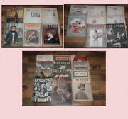 Vintage 1900's Collectible Lot Of The Etude Magazines 1912 1914 1915