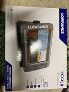 Lowrance Hook2 200 Khz 9-inch Fish Finder With Tripleshot Transducer