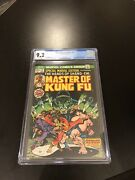 Special Marvel Edition 15 Cgc 9.2 First Appearance Shang-chi Mcu White Pages