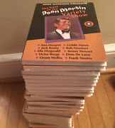 The Best Of Dean Martin Variety Show Almost Complete Set Dvd Sealed 27 2 Missing