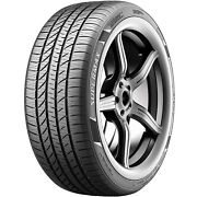 4 Tires Supermax Uhp-1 295/35r24 110w Xl As A/s High Performance