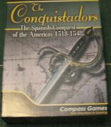 The Conquistadors The Spanish Conquest Of The Americas 1518-1548 2020