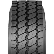 4 Tires Double Coin Rlb980 385/65r22.5 Load L 20 Ply All Position Commercial