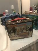 Vintage Star Wars Lunch Boxes