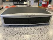 Bose 321 Home Theater System 3-2-1 Series Ii Media Center Only.