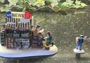 Department 56 Christmas In The City - Mid Town News