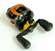Special Offer Daiwa Aird Baitcaster Fishing Reel Lhw Model No. Aird 100hl