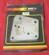 Mr Gasket Shifter Mounting Plate S1 9036 Amc Cars - Borg Warner T10 - New