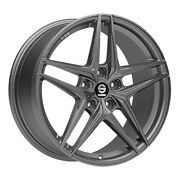 Jantes Roues Sparco Record Pour Ford Galaxy Iii Serie O.e. Steel Wheels 7.5x A08