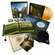 Dream Theater - A View From The Top Of The World_limitiertes Boxset
