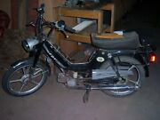 Vintage Rare 1970and039s Austria Moped Foxi Baron - Preppers Special