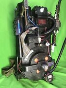 Ghostbusters Proton Pack Omni Replica Movie Prop Sprit Modified Super Detailed