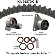 Engine Timing Belt Kit-with Seals Dayco 95270k1s