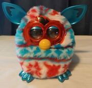 Furby Boom Festive Sweater Special Edition Interactive Critter