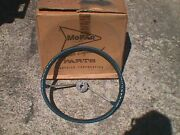 Nos Mopar 1961 Dodge Steering Wheel D500 Polara Phoenix