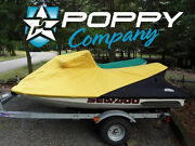 Seadoo Gti 2001-2005 Pwc Boat Cover New Fitted Trailerable