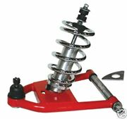New Generation Tci 35 To 40 Ford Coilover Mustang Ii Suspension