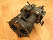Wwii Royal Navy Ross Gunsight 7x50 Binoculars