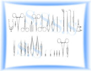 Vitreoretinal Surgery Ophthalmic Surgical Instruments