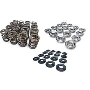 Skunk2 Pro Xp Valve Springs+ti Retainers For 92-01 Honda Prelude H22a F20b