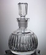 Vintage Waterford Perfume - Scent Bottlepristinehighly Collectiblegreat Gift