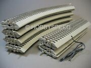 Lionel O Gauge Fastrack Oval Train Fast Track 3 Rail Roadbed 40x60 Layout New