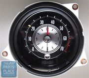 1970-72 Oldsmobile Cutlass / 442 Tic Tock Tachometer Only