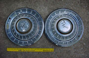Mopar 67 68 Chrysler Wheelcovers Cbody New Yorker Newport Town And Country