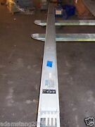 Square D Plug-in St13-5 100 Amp 600v 10 Feet Bar Buss Busway Bus Duct Way
