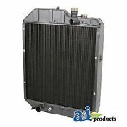 82015105 Radiator Fits Ford New Holland Tractor 8240 8340 W A/c