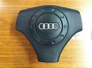 99 To 02 Audi A4 3 Spoke Driver Wheel Air Bag Srs Oem Parting 5 Cars Salvage