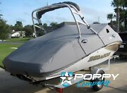 2006 Seadoo Challenger 180 Cs Boat Cover New Trailerable Non-tower Model