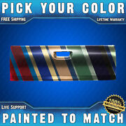 New Painted To Match - Rear Tailgate For 2005-2015 Toyota Tacoma Truck Tail Gate