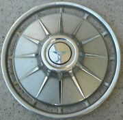 1960and039s Corvair Aftermarket 13 Inch Hub Cap Wheel Cover
