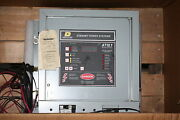 At100120250122000 Douglas 12 Volt Battery Charger Rectifier Single Phase 25 Amps