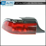 Taillight Taillamp Left Outer Driver Side Rear Brake Light For Grand Marquis