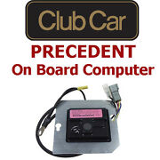 Club Car Precdent Obc On Board Computer 5.0 4 Gauge Wire 1037026
