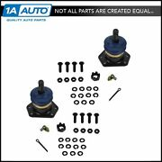 Ac Delco 45d0016 Upper Front Ball Joint Pair Lh Or Rh For Buick Chevy Gmc Olds